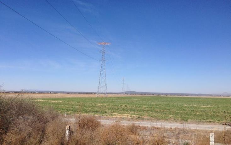 Foto de terreno industrial en venta en s/n , pozo blanco, san luis de la paz, guanajuato, 2699392 No. 01