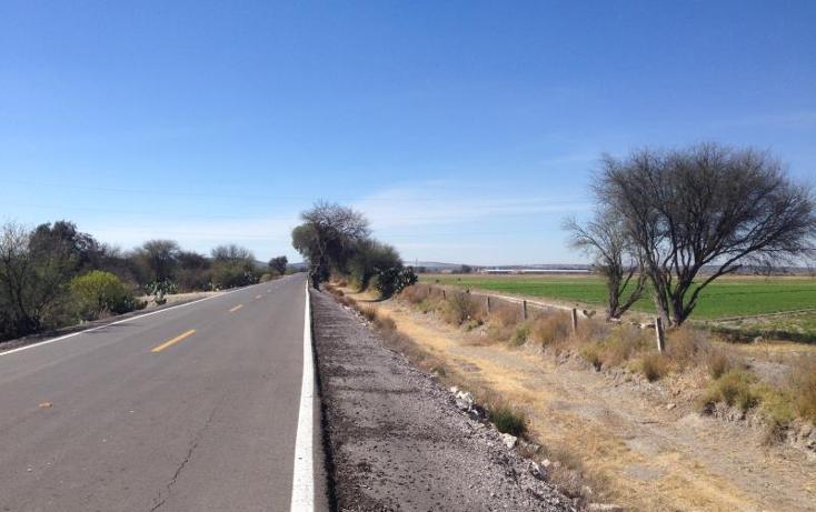 Foto de terreno industrial en venta en s/n , pozo blanco, san luis de la paz, guanajuato, 2699392 No. 07