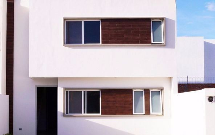 Foto de casa en venta en  , pozo bravo norte, aguascalientes, aguascalientes, 2836821 No. 01
