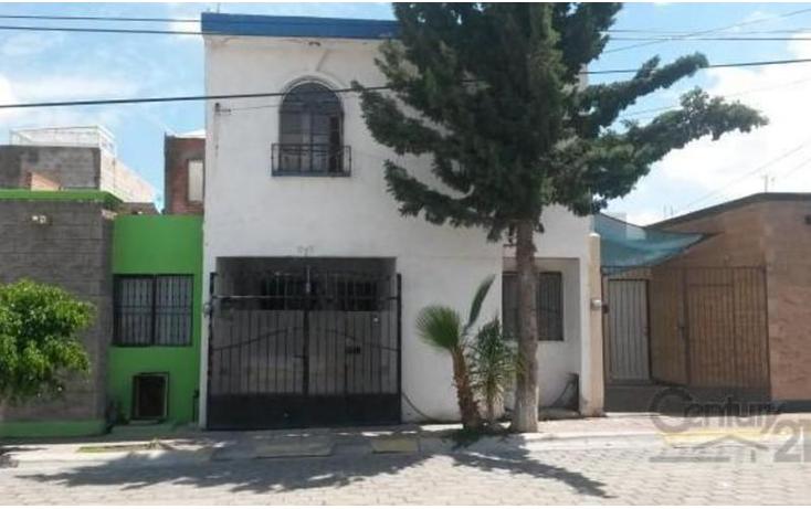Foto de casa en venta en  , pozo bravo sur, aguascalientes, aguascalientes, 1133417 No. 01