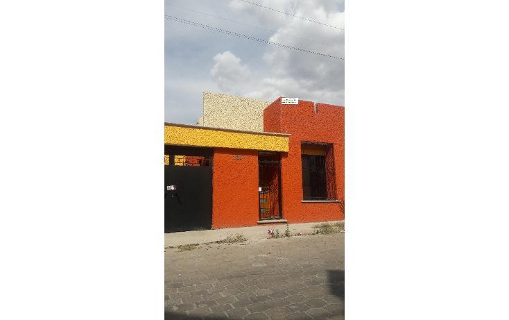 Foto de casa en venta en  , pozo bravo sur, aguascalientes, aguascalientes, 1734420 No. 01
