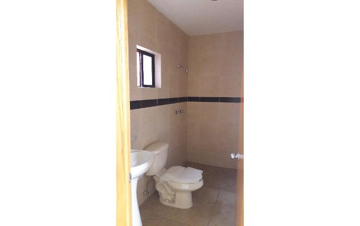 Foto de casa en venta en  , pozo bravo sur, aguascalientes, aguascalientes, 1734420 No. 08