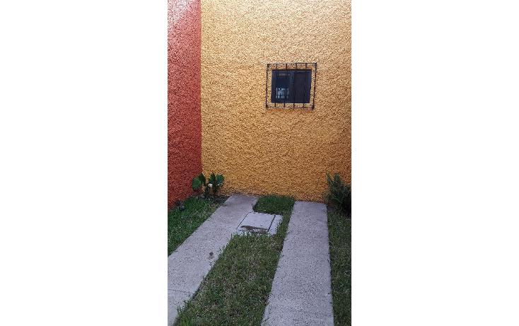 Foto de casa en venta en  , pozo bravo sur, aguascalientes, aguascalientes, 1734420 No. 20