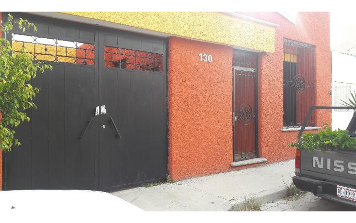 Foto de casa en venta en  , pozo bravo sur, aguascalientes, aguascalientes, 1734420 No. 26