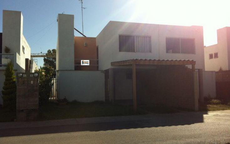 Foto de casa en condominio en venta en, pozos residencial, san luis potosí, san luis potosí, 1045437 no 01