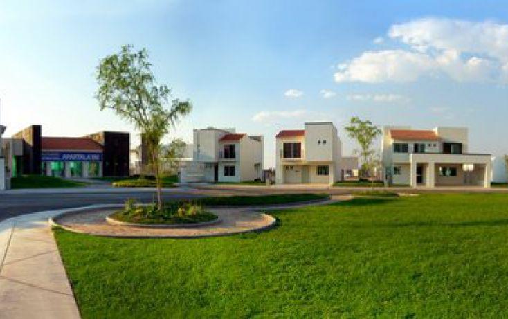 Foto de terreno habitacional en venta en, pozos residencial, san luis potosí, san luis potosí, 1046045 no 02