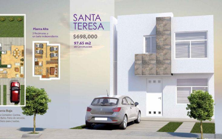 Foto de casa en venta en, pozos residencial, san luis potosí, san luis potosí, 1076817 no 07