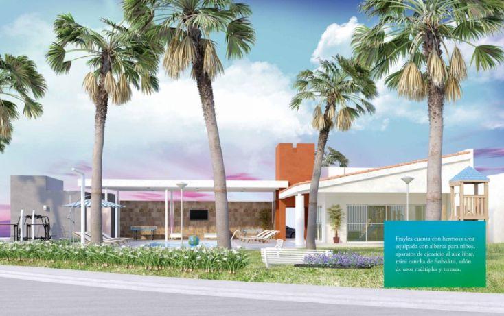 Foto de casa en venta en, pozos residencial, san luis potosí, san luis potosí, 1076821 no 04
