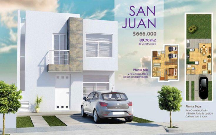 Foto de casa en venta en, pozos residencial, san luis potosí, san luis potosí, 1076821 no 08