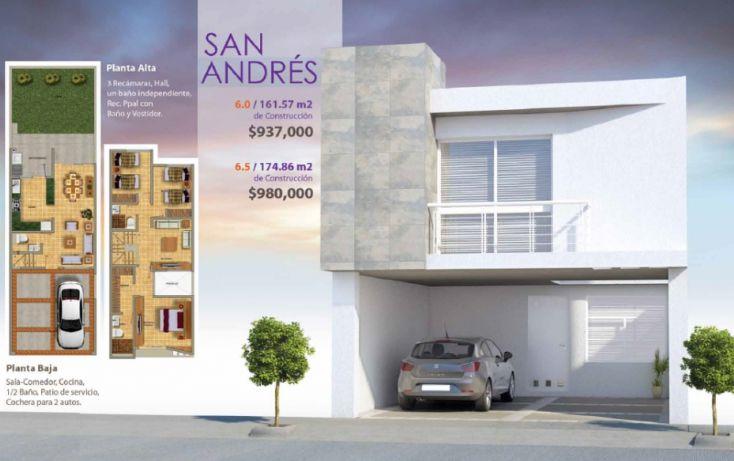 Foto de casa en venta en, pozos residencial, san luis potosí, san luis potosí, 1082469 no 06