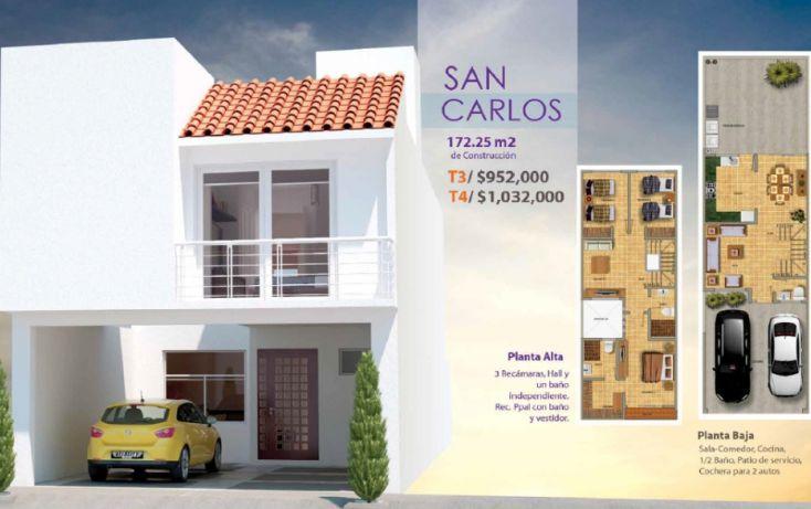 Foto de casa en venta en, pozos residencial, san luis potosí, san luis potosí, 1088943 no 06