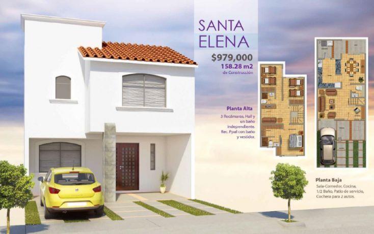 Foto de casa en venta en, pozos residencial, san luis potosí, san luis potosí, 1094807 no 06
