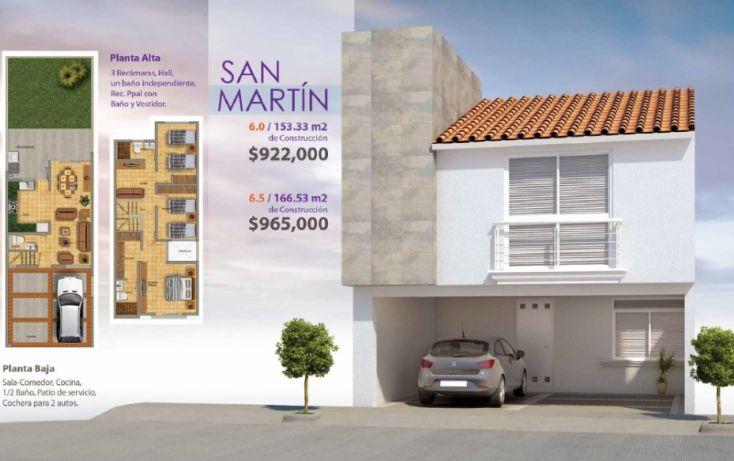 Foto de casa en venta en, pozos residencial, san luis potosí, san luis potosí, 1094835 no 06