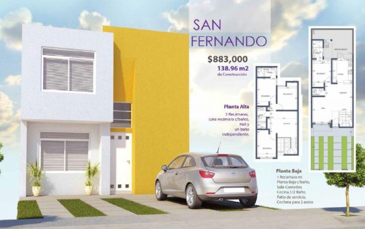 Foto de casa en venta en, pozos residencial, san luis potosí, san luis potosí, 1094837 no 06