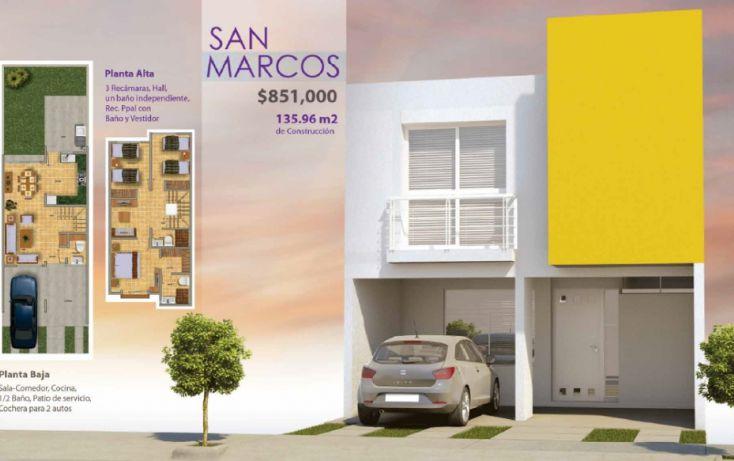 Foto de casa en venta en, pozos residencial, san luis potosí, san luis potosí, 1094843 no 06