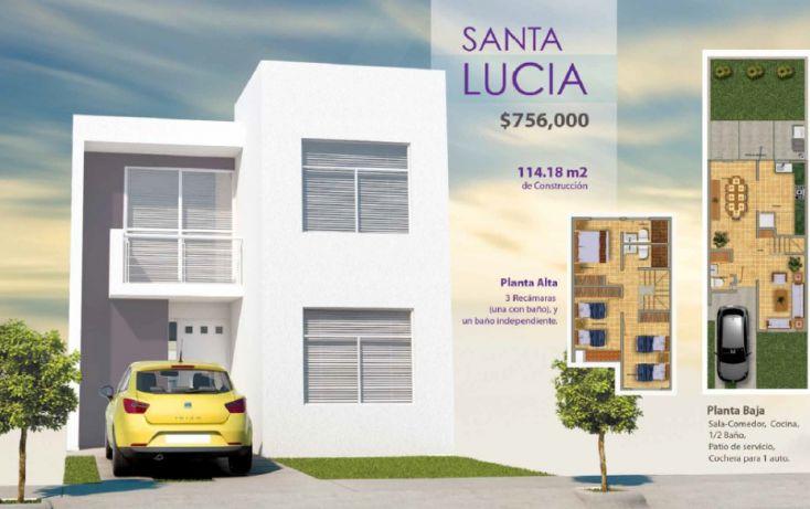 Foto de casa en venta en, pozos residencial, san luis potosí, san luis potosí, 1094855 no 06