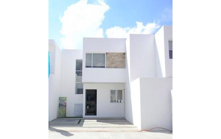 Foto de casa en venta en  , pozos residencial, san luis potos?, san luis potos?, 1127395 No. 01