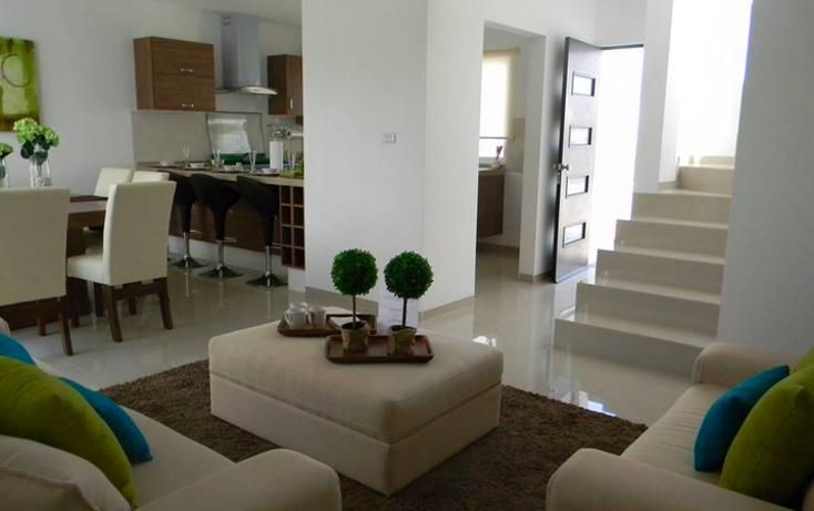 Foto de casa en venta en  , pozos residencial, san luis potosí, san luis potosí, 1127395 No. 05