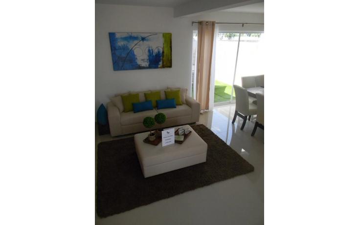 Foto de casa en venta en  , pozos residencial, san luis potosí, san luis potosí, 1127395 No. 13