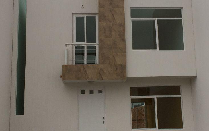 Foto de casa en condominio en renta en, pozos residencial, san luis potosí, san luis potosí, 1184511 no 03