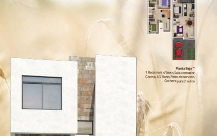 Foto de casa en venta en, pozos residencial, san luis potosí, san luis potosí, 1677804 no 02