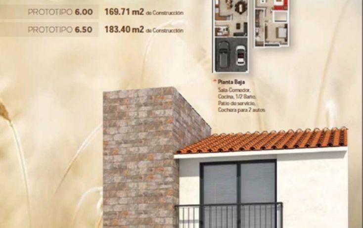 Foto de casa en venta en, pozos residencial, san luis potosí, san luis potosí, 1678244 no 02