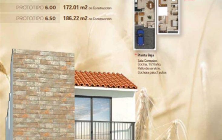 Foto de casa en venta en, pozos residencial, san luis potosí, san luis potosí, 1684242 no 02