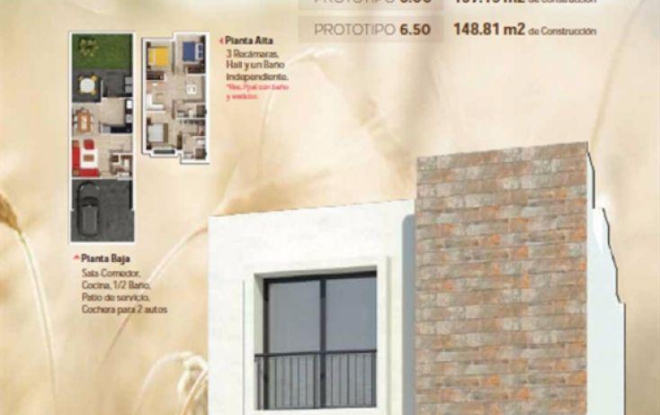 Foto de casa en venta en, pozos residencial, san luis potosí, san luis potosí, 1691240 no 02