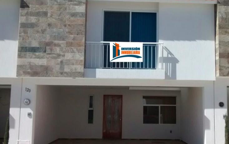 Foto de casa en condominio en renta en, pozos residencial, san luis potosí, san luis potosí, 1729830 no 01