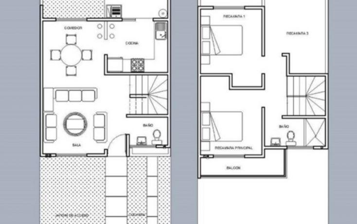 Foto de casa en venta en, pozos residencial, san luis potosí, san luis potosí, 1811294 no 04