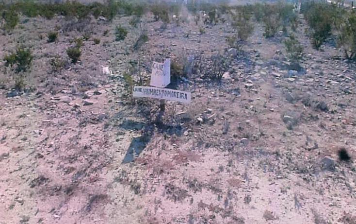 Foto de terreno comercial en venta en sin nombre , pozuelos de abajo, frontera, coahuila de zaragoza, 1386425 No. 02