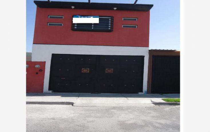 Foto de casa en venta en pradera 1, la pradera, el marqués, querétaro, 1786762 no 01