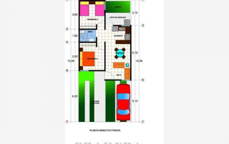 Foto de casa en venta en pradera 125, el prado, colima, colima, 1775708 no 13