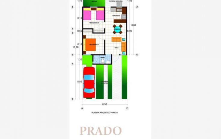 Foto de casa en venta en pradera 125, el prado, colima, colima, 1775708 no 14