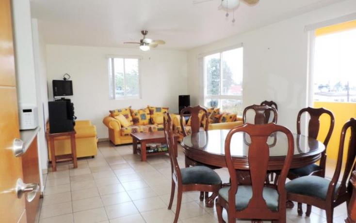 Foto de departamento en venta en pradera 200 200, san jerónimo, cuernavaca, morelos, 609834 no 04