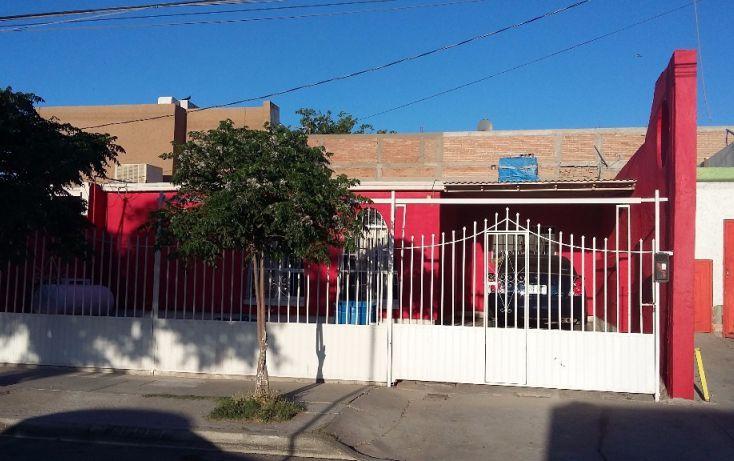Foto de casa en venta en, pradera dorada 1, juárez, chihuahua, 1959137 no 01