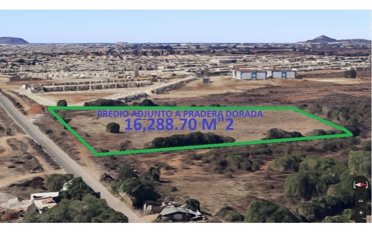Foto de terreno habitacional en venta en  , pradera dorada i, mazatlán, sinaloa, 948525 No. 03