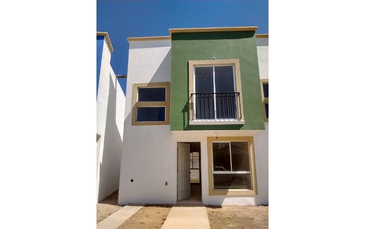 Foto de casa en venta en  , praderas de agua azul, le?n, guanajuato, 1679970 No. 02