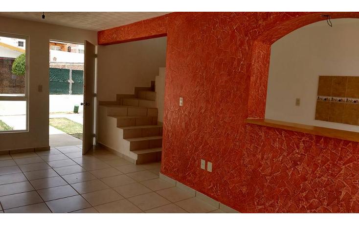 Foto de casa en venta en  , praderas de agua azul, le?n, guanajuato, 1679970 No. 06