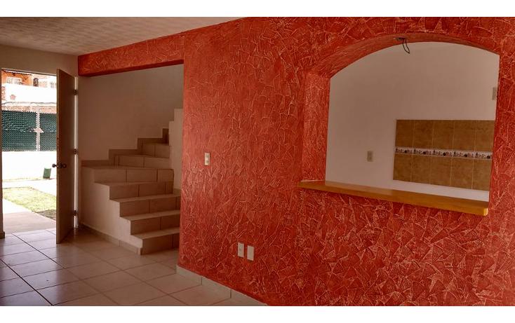 Foto de casa en venta en  , praderas de agua azul, le?n, guanajuato, 1679970 No. 08