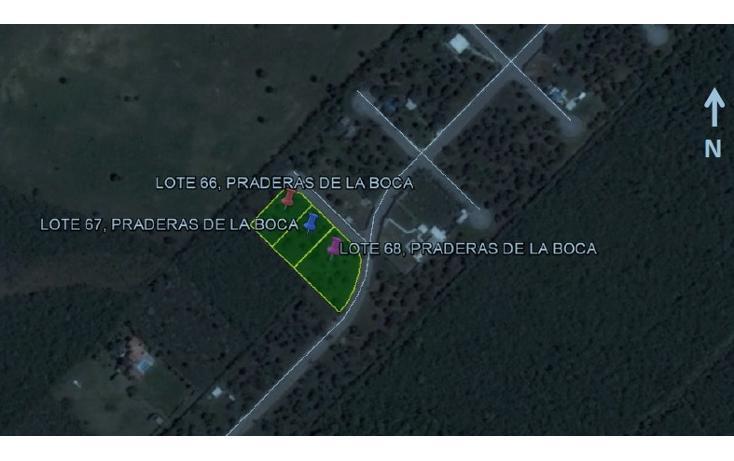 Foto de rancho en venta en  , praderas de cadereyta, cadereyta jiménez, nuevo león, 1120471 No. 01