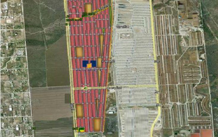 Foto de terreno comercial en venta en, praderas de girasoles, general escobedo, nuevo león, 1123565 no 01