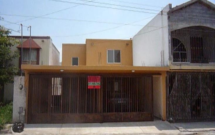 Foto de casa en venta en  , praderas de guadalupe, guadalupe, nuevo león, 1285471 No. 01