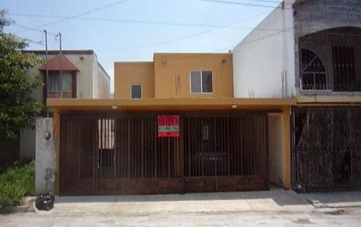 Foto de casa en venta en  , praderas de guadalupe, guadalupe, nuevo león, 1285471 No. 08