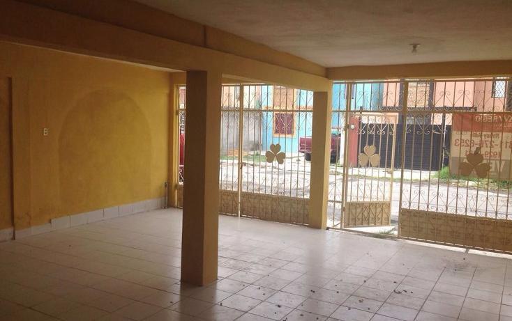 Foto de casa en venta en  , praderas de guadalupe, guadalupe, nuevo león, 2043840 No. 03