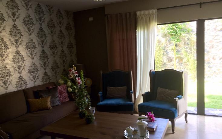 Foto de casa en renta en  , praderas de la hacienda, celaya, guanajuato, 1342897 No. 08