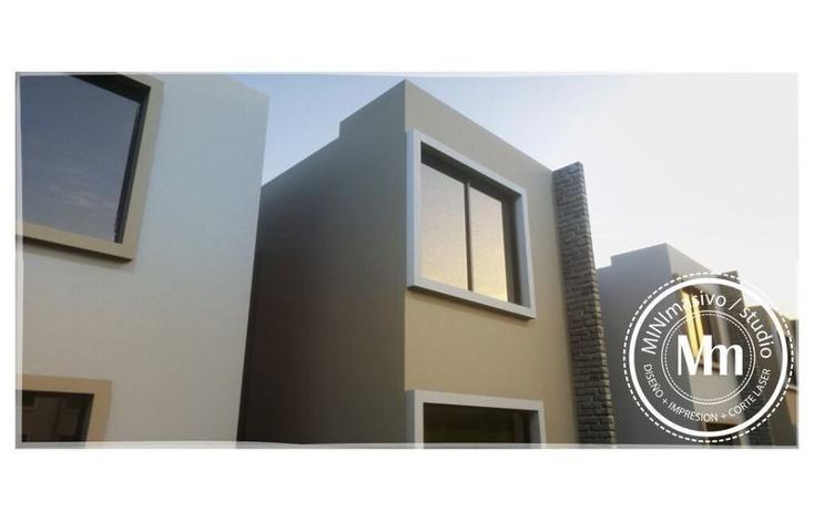 Foto de casa en venta en  , praderas de la hacienda, celaya, guanajuato, 1655313 No. 02