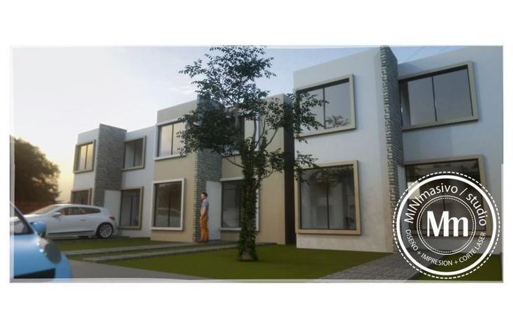 Foto de casa en venta en  , praderas de la hacienda, celaya, guanajuato, 1655313 No. 03