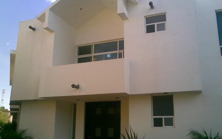 Foto de casa en venta en  , praderas de la hacienda, celaya, guanajuato, 448303 No. 01