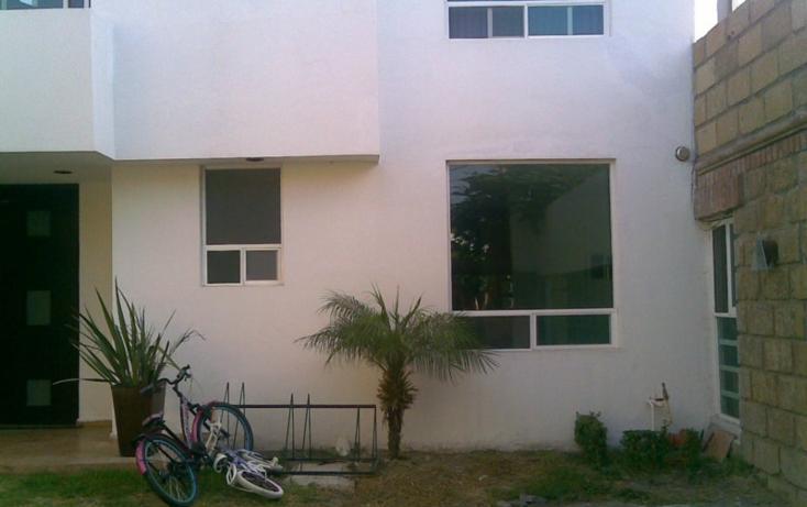 Foto de casa en venta en  , praderas de la hacienda, celaya, guanajuato, 448303 No. 02